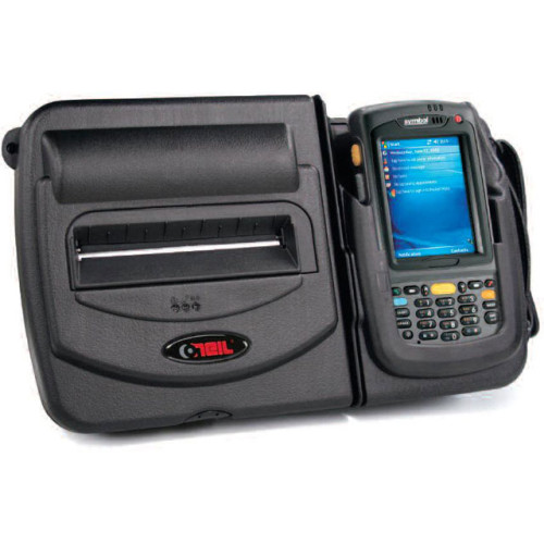 200533-100 - Datamax-O'Neil PrintPad Portable Bar code Printer