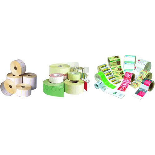 SATO Direct Thermal Labels