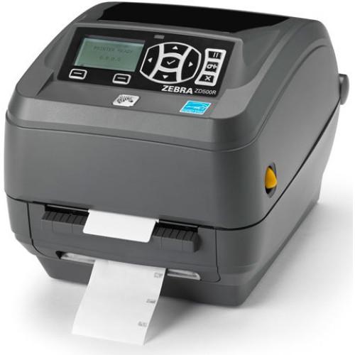 Zebra ZD500R RFID Printer