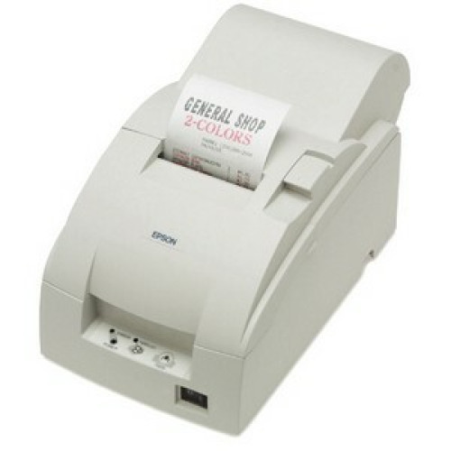 Epson TM-U220: TM-U220A, TM-U220B, TM-U220D Receipt Printer