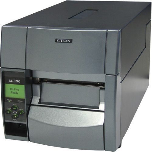 Citizen CL-S700 Barcode Label Printer