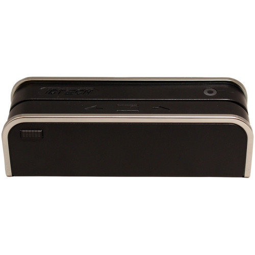 ID Tech SecuRED Magnetic Stripe Credit Card Reader