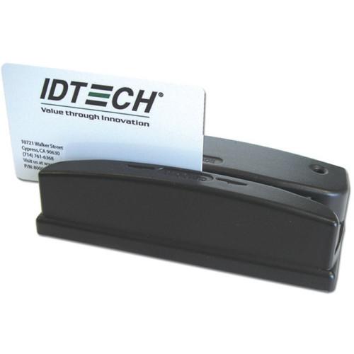 ID Tech Omni Magnetic Stripe Credit Card Reader