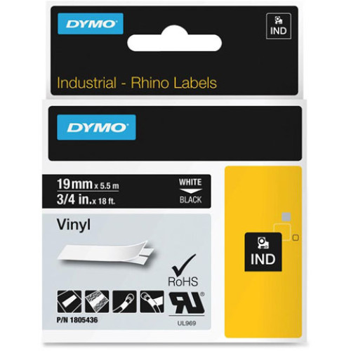 Dymo Thermal Barcode Label