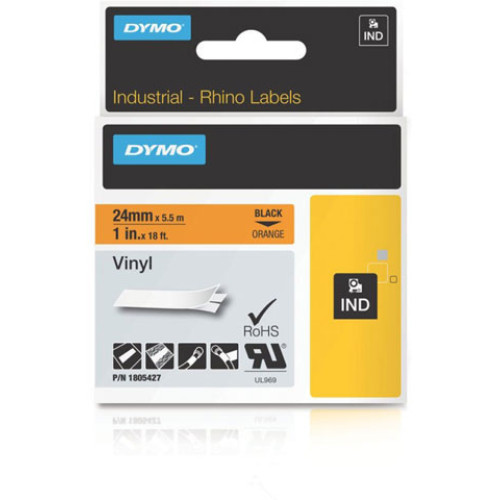 1805427 - Dymo  Thermal Label