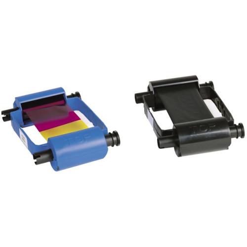 800015-109 - Zebra Card Printer Ribbons