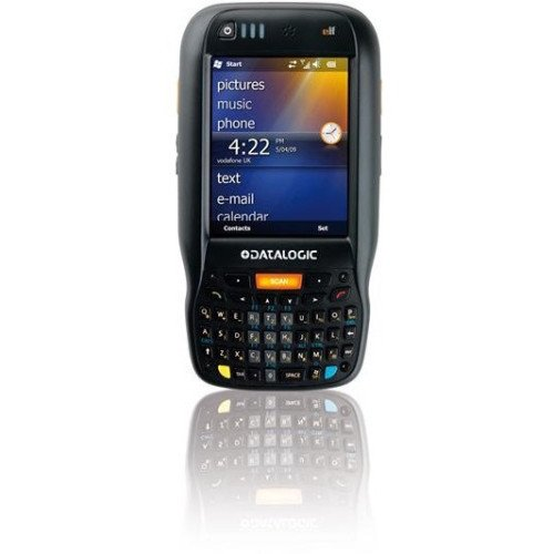 Datalogic Elf Handheld Mobile Computer