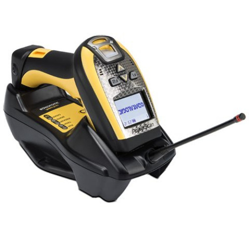 PM9100-DK910RB - Datalogic PowerScan PM9100