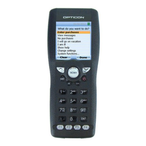Opticon OPH1005 Handheld Mobile Computer