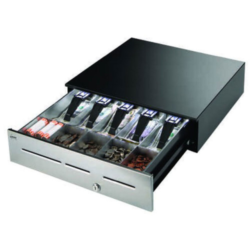 MMF-L18171-04 - MMF PayVue Illuminated Cash Drawer