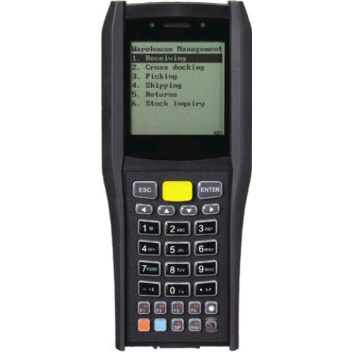A8400RS000008 - CipherLab 8400 Handheld Computer