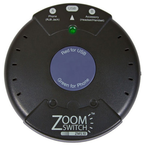 ZoomSwitch Telecom Accessories