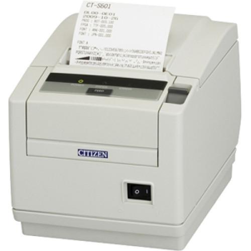 Citizen CT-S601 Receipt Printer