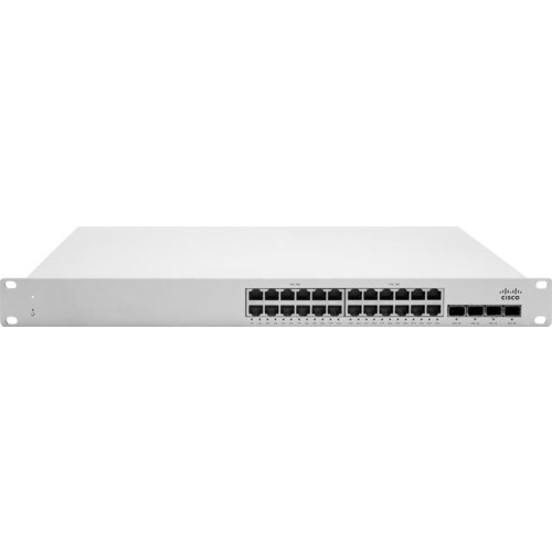 Cisco Meraki MS225 Series Ethernet Switch