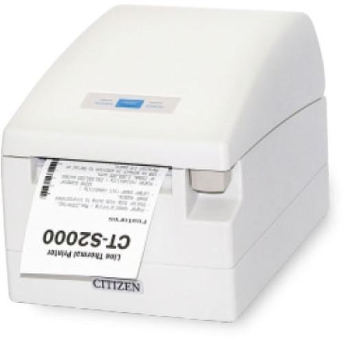 CT-S2000RSU-WH - Citizen CT-S2000 POS Printer