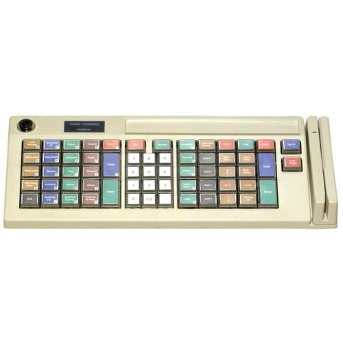 Logic Controls KB5000 Programmable Keyboard
