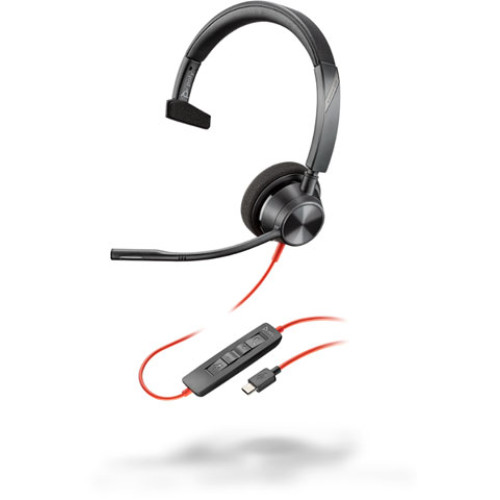 Blackwire 3300 Series - Poly HEADSETS