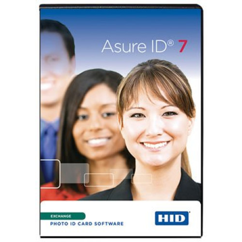 Fargo Asure ID  ID Card Software