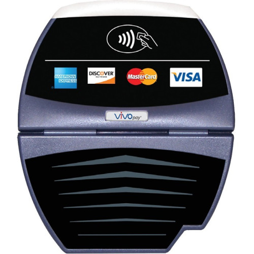 ID Tech ViVOpay 4880 Payment Terminal
