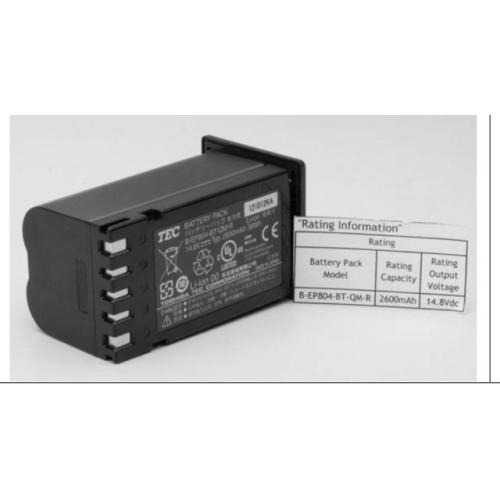 B-EP802-BT-QM-R - Toshiba B-EP2 Accessories