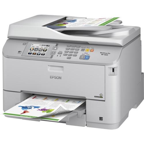 Epson Parts Receipt Printer