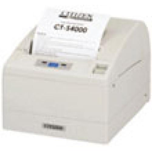 CT-S4000ESU-BK - Citizen CT-S4000 POS Printer