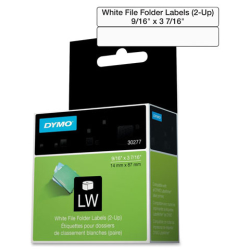 Dymo Direct Thermal Labels