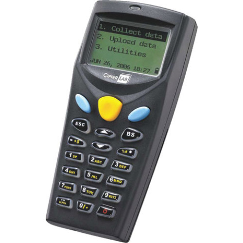 A8062RS000001 - CipherLab 8000 Series: 8062 Handheld Computer
