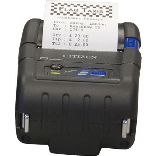 CMP-20U - Citizen CMP-20 Portable Bar code Printer