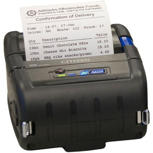 CMP-30BTU - Citizen CMP-30 Portable Bar code Printer