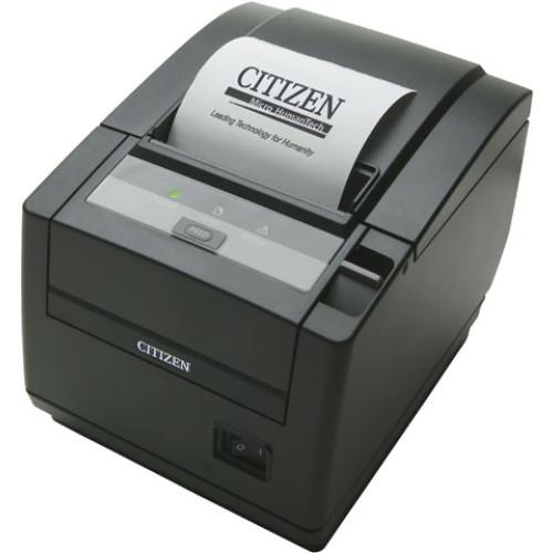 CT-S601S3W5UBKP - Citizen CT-S601 POS Printer
