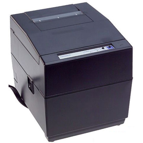 3551F-40PF120V-BK - Citizen IDP-3550 POS Printer