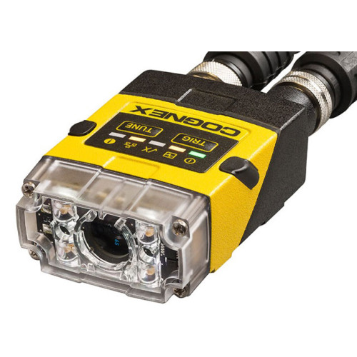 Cognex DataMan 150 Series Fixed Mount Bar code Scanner