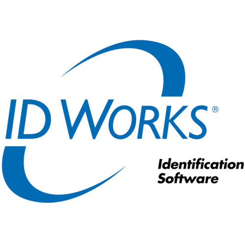 571897-010 - Datacard ID Works Identification Software ID Card Software