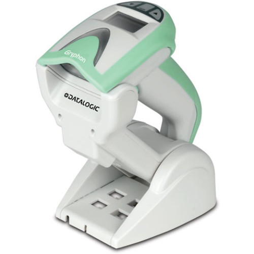 GM4100-HC-D433 - Datalogic Gryphon I GM4100-HC Bar code Scanner