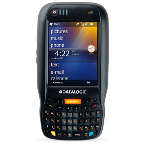 944400006 - Datalogic Lynx PDA Handheld Computer