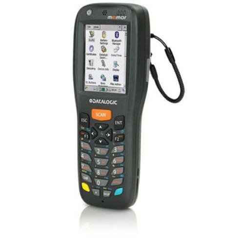 944250029 - Datalogic Memor X3 Handheld Computer