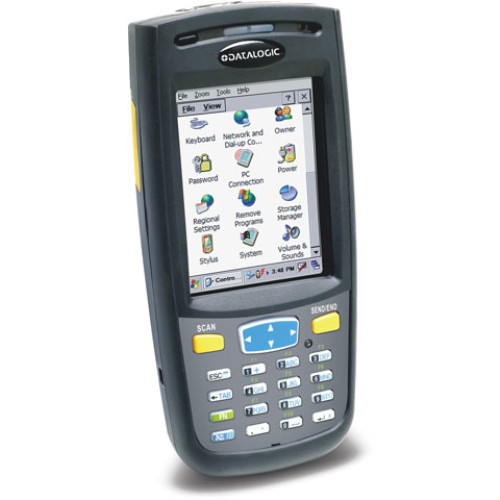 Datalogic Pegaso Handheld Computer