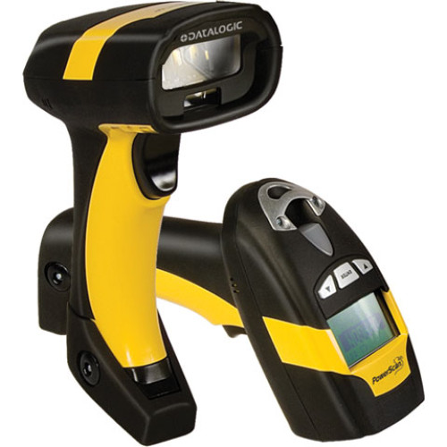PD8340-AR - Datalogic PowerScan D8340 Bar code Scanner