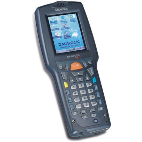 Datalogic Skorpio Handheld Computer