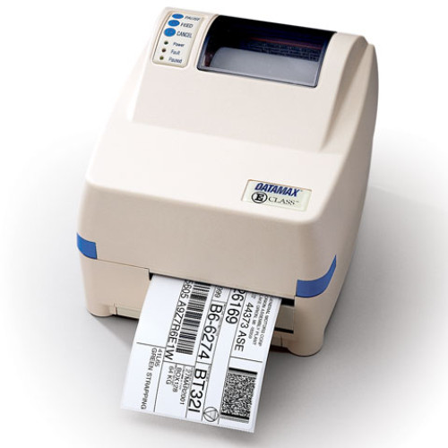J12-00-09000U00 - Datamax-O'Neil E-4203 Bar code Printer