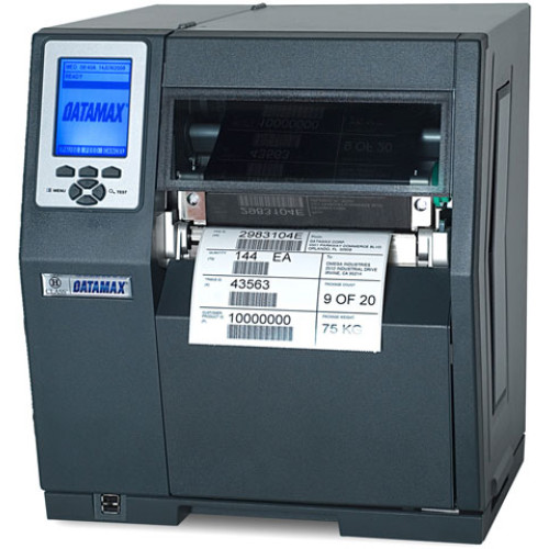 C82-L1-480000V4 - Datamax-O'Neil H-6210 Bar code Printer