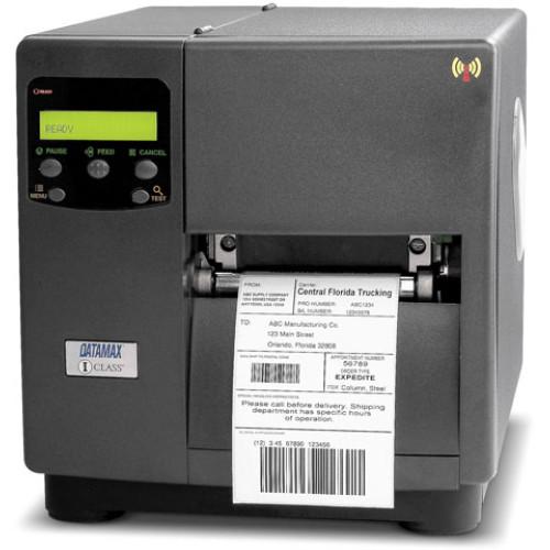 KJ2-J2-48000YV7 - Datamax-O'Neil I-4210 Bar code Printer