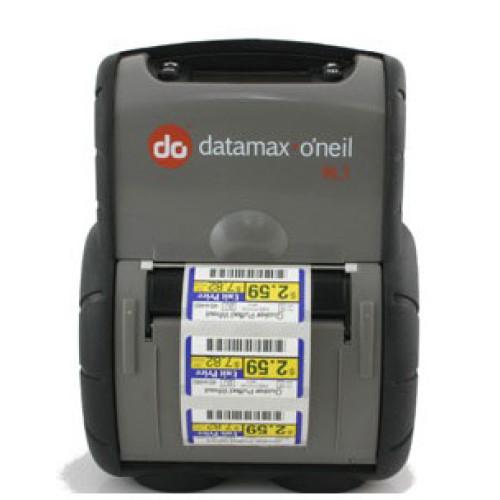 RL3-DP-50100310 - Datamax-O'Neil RL3e Portable Bar code Printer
