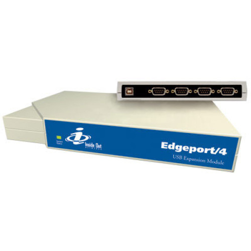 301-1003-30 - Digi Edgeport USB-to-Serial Converter