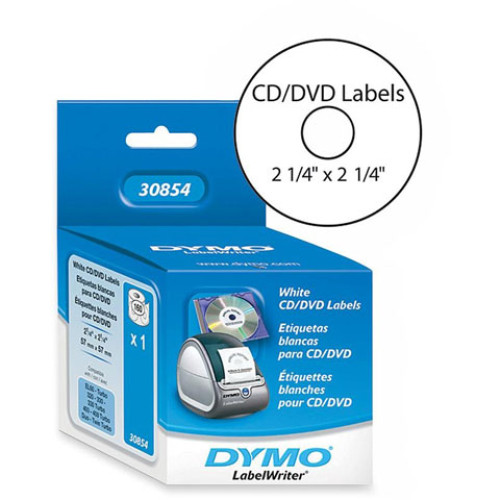 30854 - Dymo  Thermal Label
