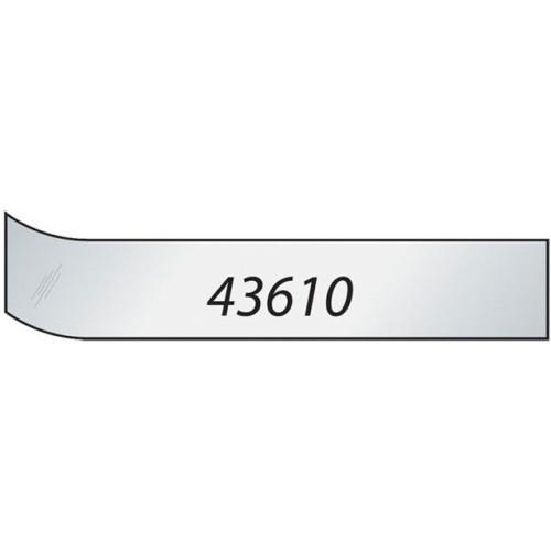 43610 - Dymo  Thermal Label