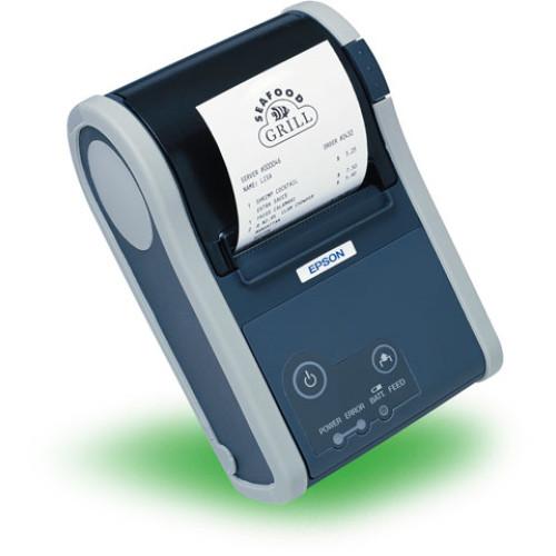 C31CC79A9921 - Epson Mobilink TM-P60 Portable Bar code Printer