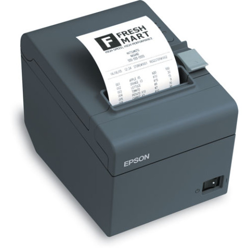 C31CD52062 - Epson ReadyPrint TM-T20II POS Printer