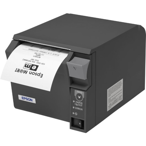 C31CD51242 - Epson OmniLink TM-T70II-DT POS Printer